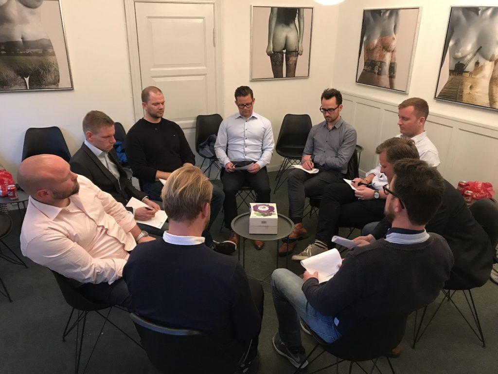 Round Table Spiritismen Danmark Trossamfund_1