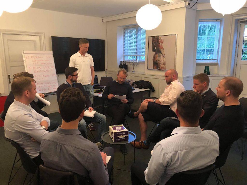 Round Table Spiritismen Danmark Trossamfund_2