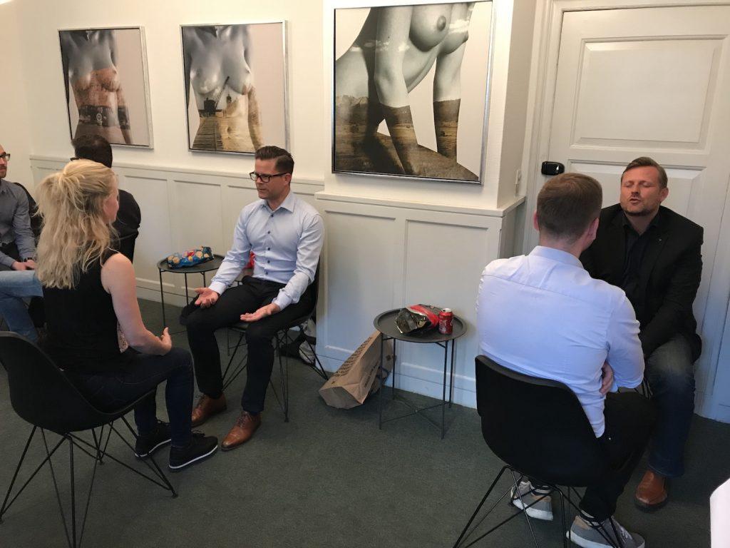 Round Table Spiritismen Danmark Trossamfund_4