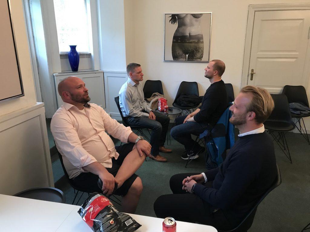 Round Table Spiritismen Danmark Trossamfund_5